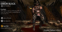 Mortal Kombat X Mobile Gunslinger Erron Black Challenge Screenshot 04