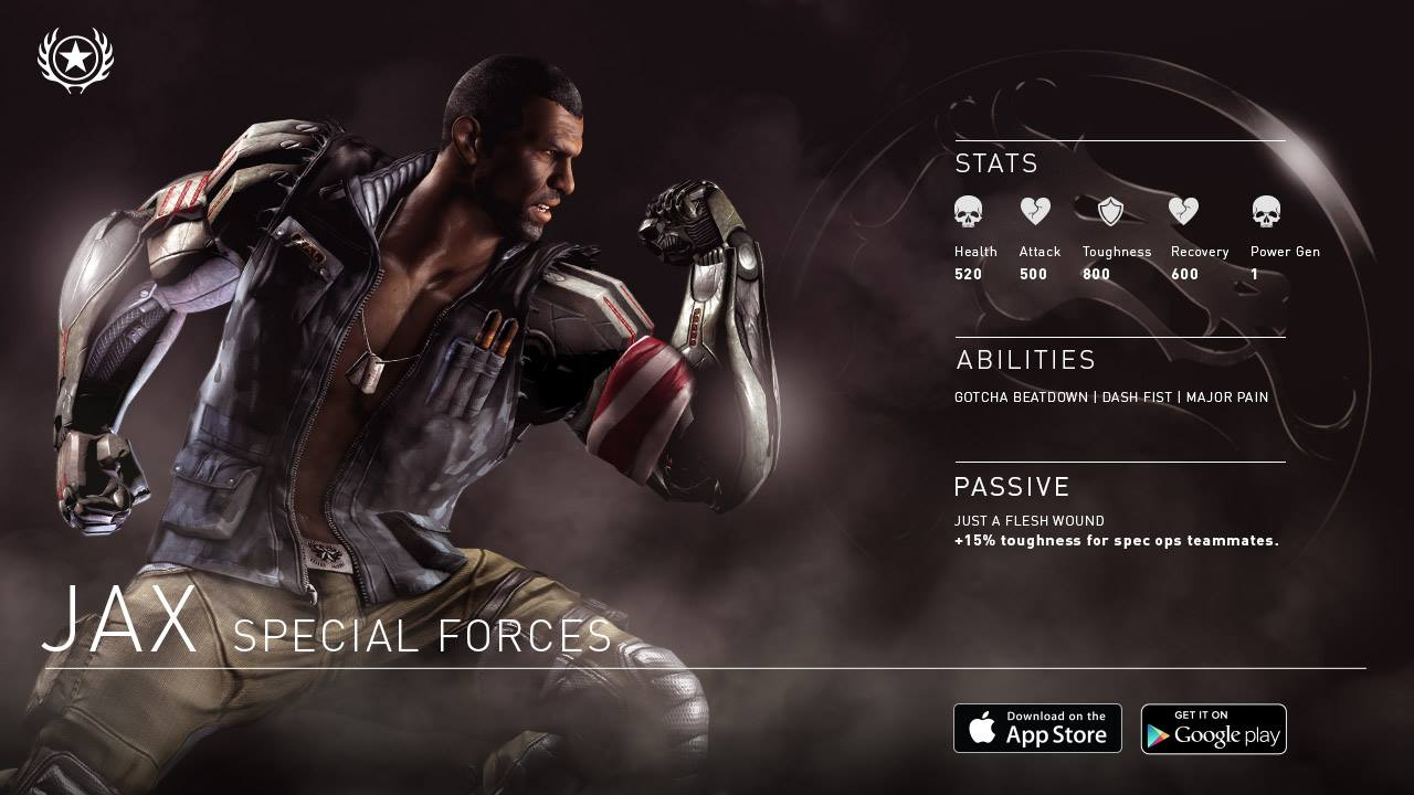 Mortal kombat x latest version mod apk download | MORTAL