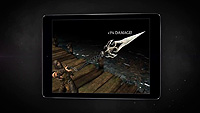 Mortal Kombat X Mobile Scorpion Spear