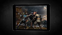 Mortal Kombat X Mobile Sub Zero Vs Scorpion