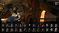 Mortal Kombat X Play As Sindel Npc Select Screen Mod
