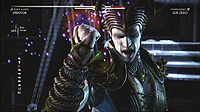 Mortal Kombat X Shinnok X Ray