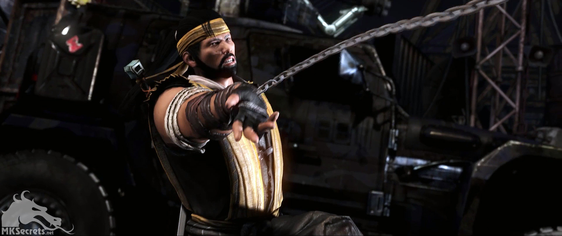 [Mortal Kombat X] HOW TO - Unlock Online And Story Mode ...