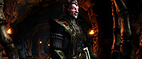 Mortal Kombat X Story Mode Shinnok Appears