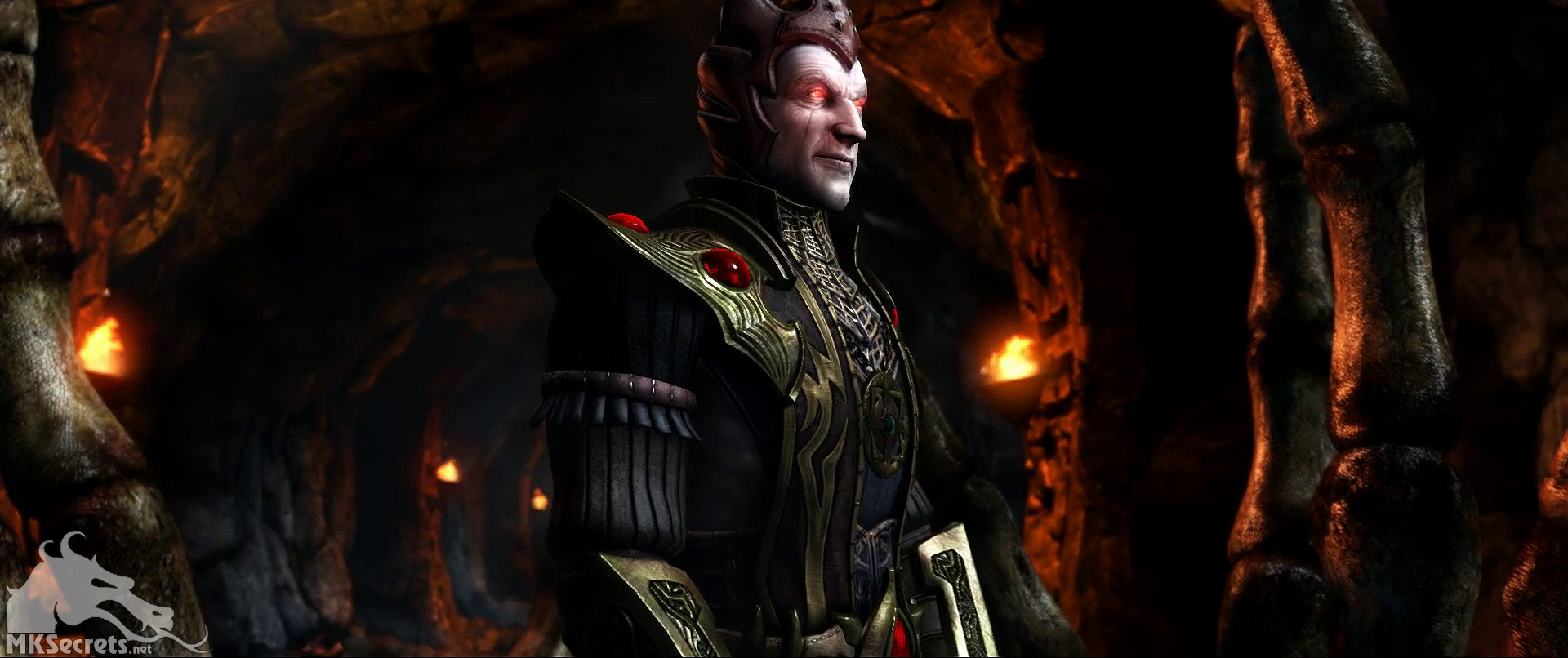 shinnok quotes