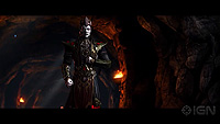 Mortal Kombat X Story Mode Shinnok