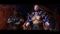 Mortal Kombat X Story Mode Smoka And Jax