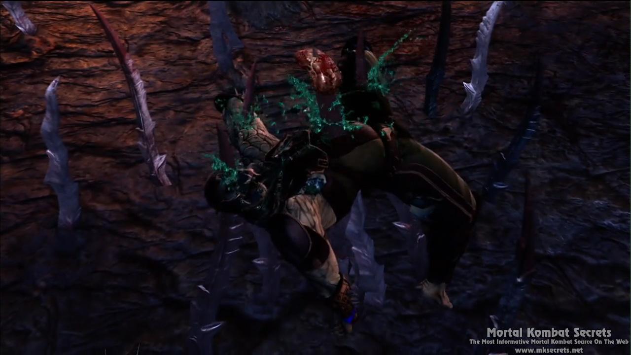 Mortal Kombat 9 (2011) - News - Mortal Kombat Secrets