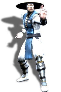 And small render demo now available mortal kombat secrets