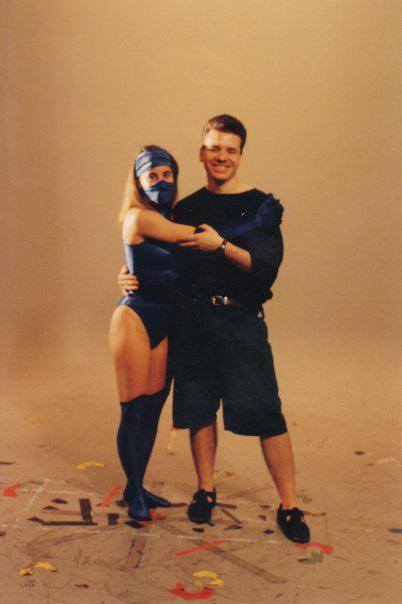- December 2012 - Mortal Kombat Secrets
