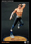 Johnny Cage Statue
