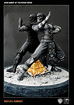 Noob Saibot Victory Stance Statue