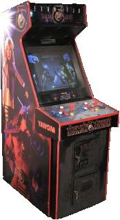 mortal kombat secrets ultimate mortal kombat 3 the arcade version