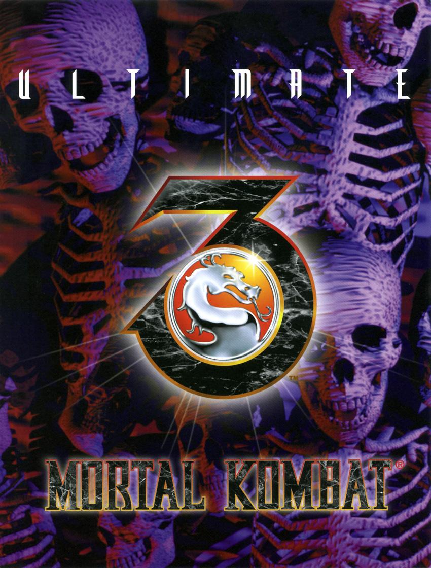 Ultimate Mortal Kombat 3 Summary Mortal Kombat Secrets